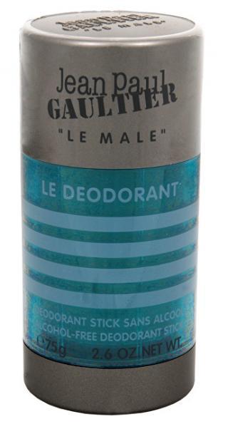 Jean P. Gaultier Le Male - tuhý deodorant 75 ml