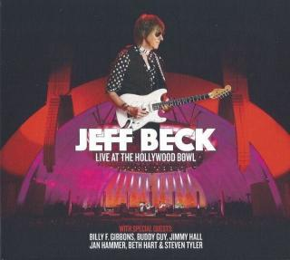 Jeff Beck Live At The Hollywood
