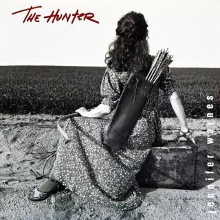 Jennifer Warnes The Hunter  Black