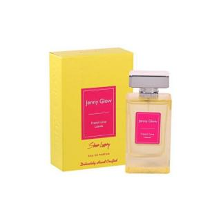 Jenny Glow French Lime Leaves - EDP 80 ml