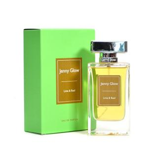 Jenny Glow Lime & Basil - EDP 80 ml