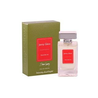 Jenny Glow Oak & Berries - EDP 80 ml