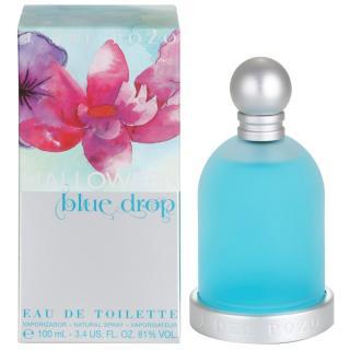 Jesus Del Pozo Halloween Blue Drop toaletní voda pro ženy 100 ml dámské 100 ml