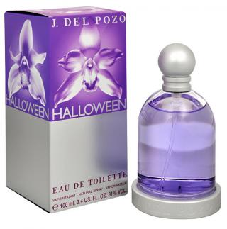 Jesus Del Pozo Halloween - EDT 100 ml dámské