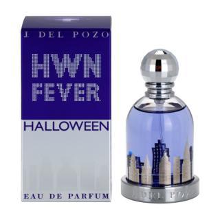 Jesus Del Pozo Halloween Fever parfémovaná voda pro ženy 50 ml dámské 50 ml