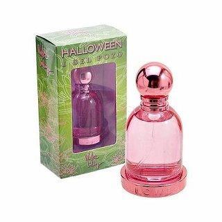 Jesus Del Pozo Halloween Water Lily toaletní voda pro ženy 30 ml
