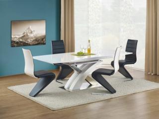 Jídelní stůl jídelní stůl sandor - 160-220x90 cm