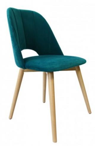 Jídelní židle jídelní židle grede  petrolejová