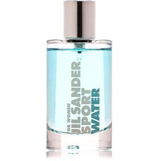 JIL SANDER Sport Water Woman EdT 50 ml