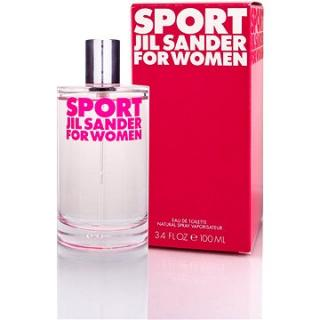 JIL SANDER Sport Woman EdT 100 ml