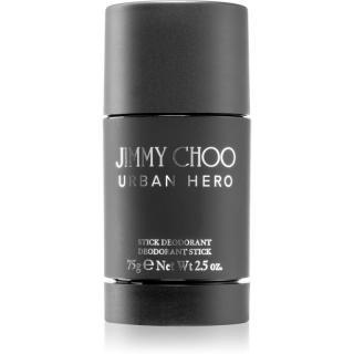 Jimmy Choo Urban Hero deostick pro muže 75 ml pánské 75 ml
