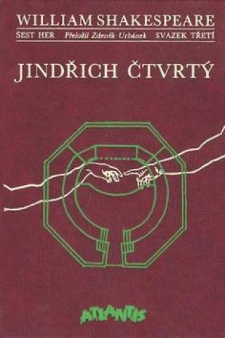 Jindřich Čtvrtý -- Šest her, svazek (3) třetí