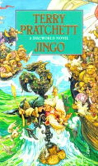 Jingo :  - Pratchett Terry