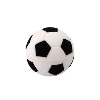 JK Box Hravá dárková krabička Fotbalový míč FU-96/A25 dámské bílá