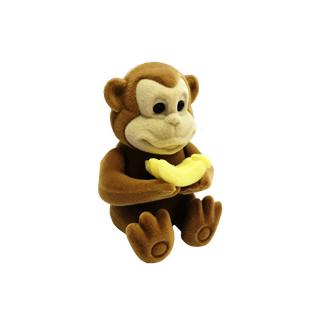 JK Box Krásná dárková krabička Opička FU-47/A21 dámské hnědá