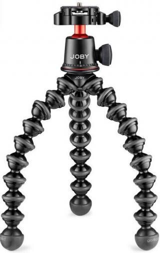Joby GorillaPod 3K Kit Stativ Black
