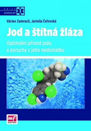 Jod a štítná žláza - Čeřovská Jarmila