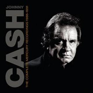 Johnny Cash – Complete Mercury Albums 1986-1991 CD