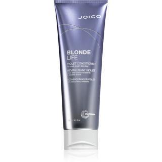 Joico Blonde Life fialový kondicionér pro blond a melírované vlasy 250 ml dámské 250 ml