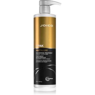 Joico K-PAK RevitaLuxe intenzivní regenerační péče pro poškozené vlasy 500 ml dámské 500 ml
