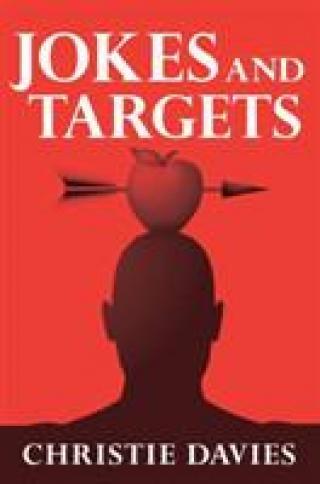 Jokes and Targets - Davies Christie