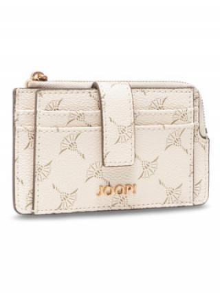 Joop! Malá dámská peněženka Gini 4140005390 Bílá 00