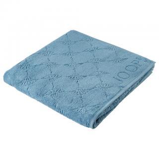 Joop! OSUŠKA DO SPRCHY, 80/150 cm, modrá - modrá 80/150