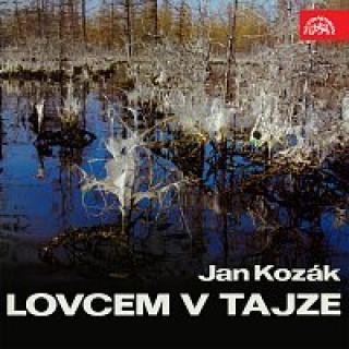 Josef Langmiler – Kozák: Lovcem v Tajze