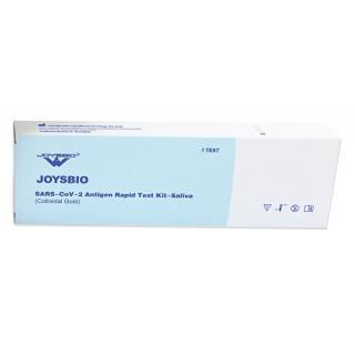 JOYSBIO JOYSBIO SARS-COV-2 Antigen Rapid Test Kit  – ze slin 1 ks
