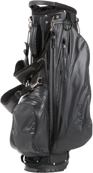 Jucad 2 in 1 Waterproof Black Stand Bag
