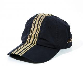 Jucad Cap Special Black-Gold UNI