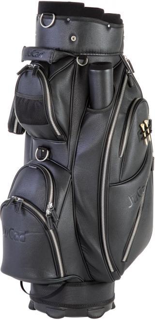 Jucad Style Black Cart Bag  #928442
