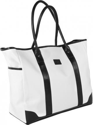 Jucad Sydney Shoulder Bag Black-White