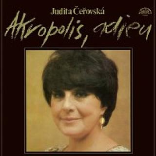 Judita Čeřovská – Akropolis adieu   bonusy