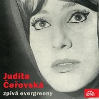 Judita Čeřovská – Judita Čeřovská zpívá evergreeny