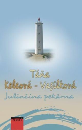 Julinčina pekárna - Táňa Keleová-Vasilková