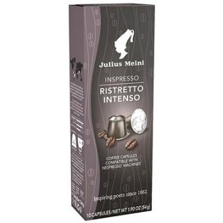 Julius Meinl Nespresso kapsle Ristretto Intenso