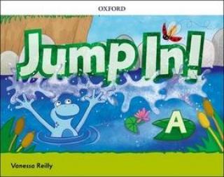 Jump In! -- A Classbook - Reilly Vanessa