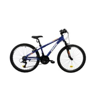 Juniorské Kolo Dhs Teranna 2423 24 - Model 2021  Blue  12