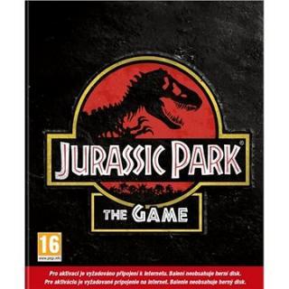 Jurassic Park: The Game  DIGITAL