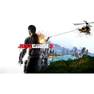Just Cause 2 (PC) DIGITAL
