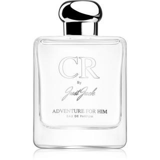Just Jack Adventure for Him parfémovaná voda pro muže 50 ml pánské 50 ml