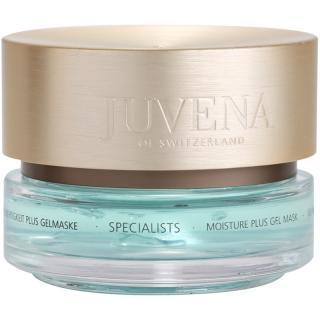 Juvena Specialists Mask hydratační a vyživující maska pro všechny typy pleti 75 ml dámské 75 ml