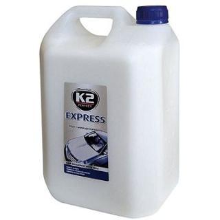 K2 Šampon bez vosku 5L