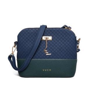 Kabelka dámská VUCH Invert Collection modrá One size