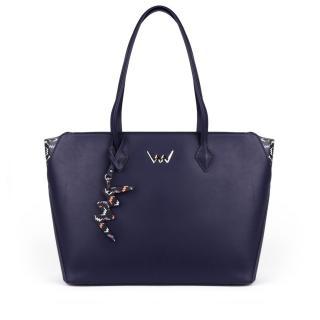 Kabelka dámská VUCH Moonlight Collection modrá One size