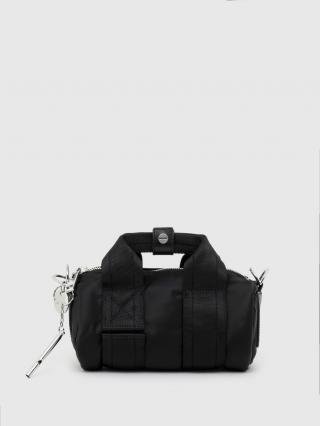 Kabelka Diesel Fryda Cayac Shoulder Bag dámské černá