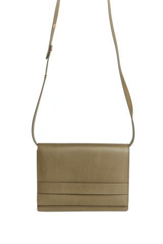 Kabelka Gant D1. Evening Bag dámské zelená