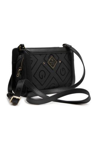 Kabelka Gant D1. Icon G Cross Bag dámské černá
