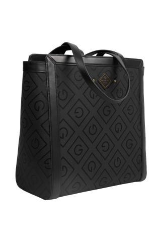Kabelka Gant D1. Icon G Shopper dámské černá